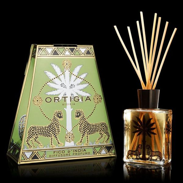 Ortigian Fico d'India diffuuseri 200ml